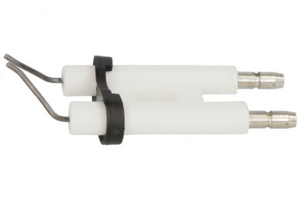 Olymp Doppelzündelektrode,Viscostar 33 DV LN,Nr. ET140256