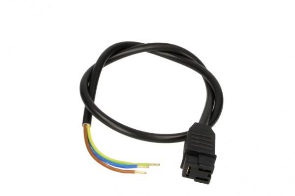 Kabel Zündtrafo May & Christe, steckbar, Länge 250 mm, 3-polig