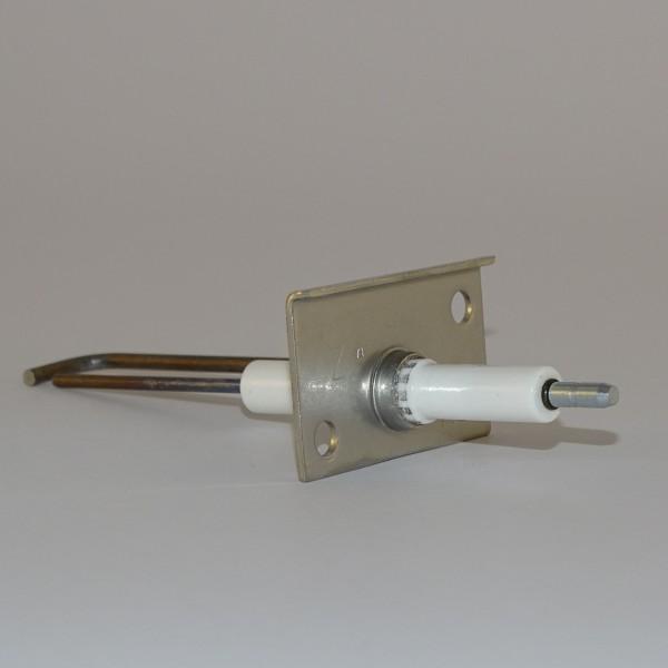 Zündelektrode für Weishaupt Brennwert WTG 9 - 34 HerstellNr. 4501103050/7