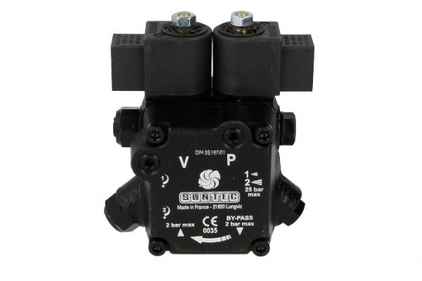 Pumpe Suntec Intercal SL 44/2, SL 66/2 ,Nr. 701001040