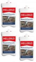 MELLERUD Mauer & Fassaden Imprägnierung 2,5 l
