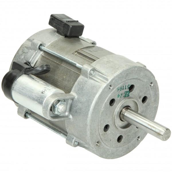 MHG E-Motor mit Kondensator 180 W,GE/GZ2,GZ2LN,REB 2,Nr.95.95262-0019