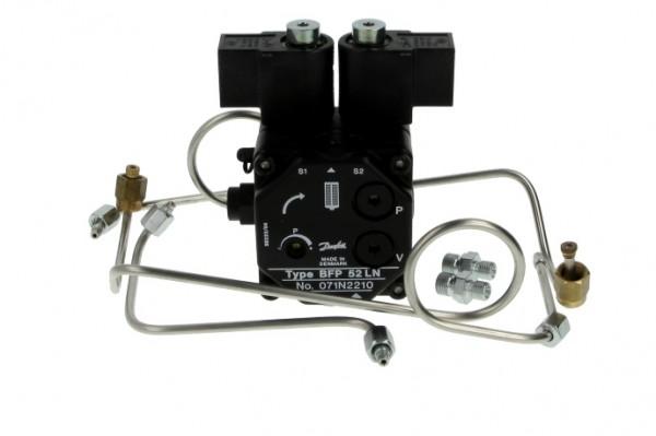 MHG Umbausatz Ölpumpe UNI 2.4 B auf BFP 52 LN,Nr.95.90100-0037