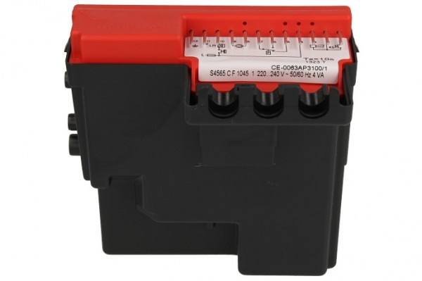 Honeywell Steuergerät S4565CF1045