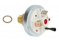 Brötje Wasserdruckwächter Wasserdruckschalter Typ 901.41 BBS, WGB, BBK   663199
