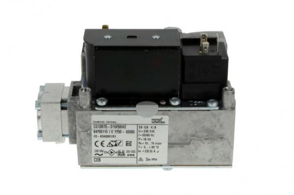 Elco Kompakteinheit CG 10 R70D1,V-G01.40/55, EK01B.4/6G/F-T,Nr.13010541