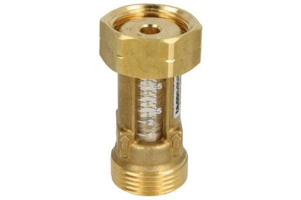 Durchflussmesser taconova TacoControl FlowMeter 1 - 3,5 l/min