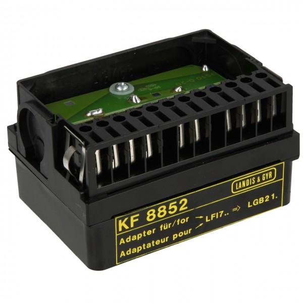 Viessmann Adapter KF 8852 für LFI/LGB 21,Nr. 7815422
