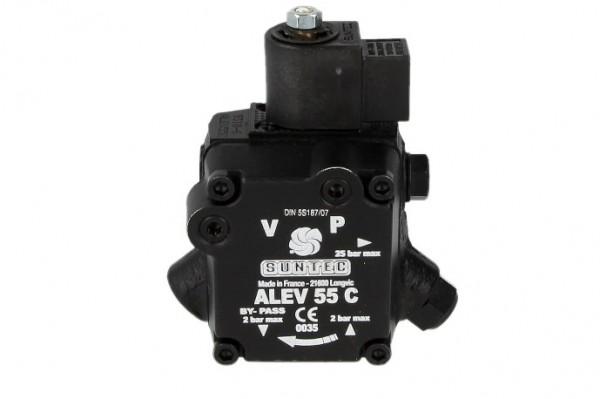 Buderus Ölpumpe ALEV55C,BE1.0-2.3, BE-A,Nr. 8718578021