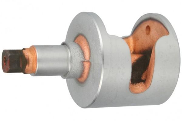 Honeywell Drehschieber DR-G DN 50 30000101 Ersatzteil Centra Mischer ab Bj:1988