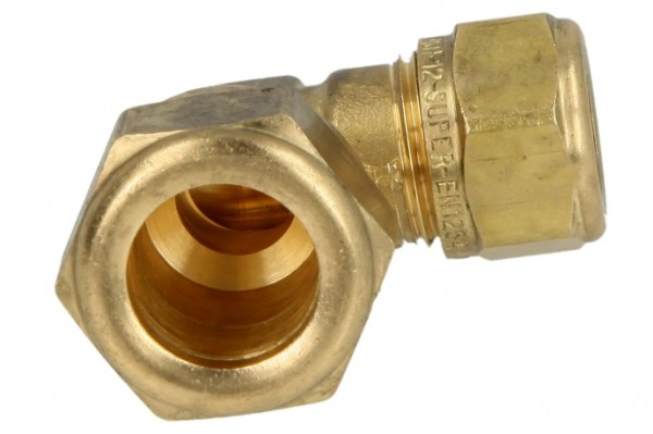 MS-Klemmringverschraubung, Winkel/red. für Rohr-Ø 15 x 12 mm