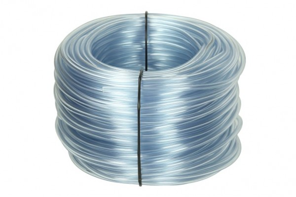 Afriso PVC-Schlauch 4x2 mm, transparent 100 m Ring