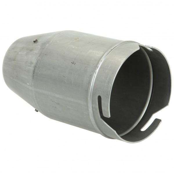 Körting Flammrohr 100 x 175 mm,JET K1 (6.5) bis Fabrik-Nr. 5135,Nr.770259