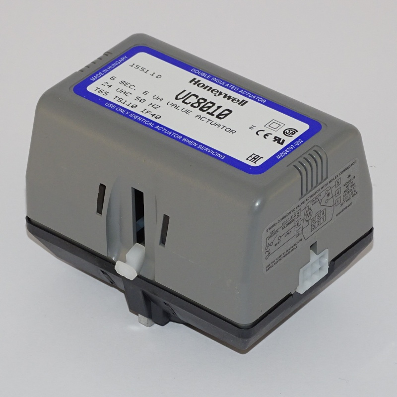 Honeywell Antrieb für Zonenventile EPE 24 V
